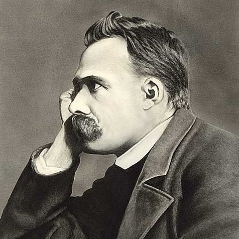 """「真実の追求は、誰かが以前に信じていた全ての""""真実""""の疑いから始まる。」"""