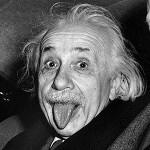 「優れた科学者を生み出すのは知性だと人は言う。彼らは間違っている。それは人格である。」