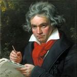 「音楽とは、男の心から炎を打ち出すものでなければならない。そして女の目から・・・」
